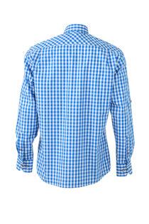 Men's Traditional Shirt - Hemdrücken