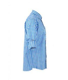 Men's Traditional Shirt - seitlich