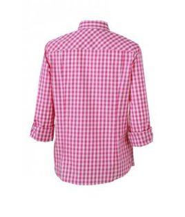 Ladies' Traditional Shirt - Rücken