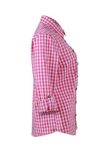Ladies' Traditional Shirt - Seite