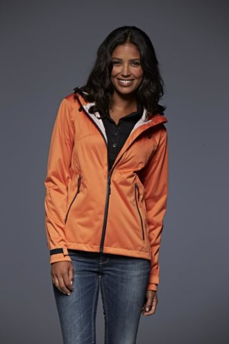Ladies Outdoor Jacket