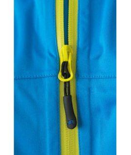 Mens Outdoor Jacket - 2 WegeReißverschluss