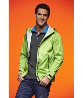 Mens Outdoor Jacket - Jacke mit10.000erWassersäule