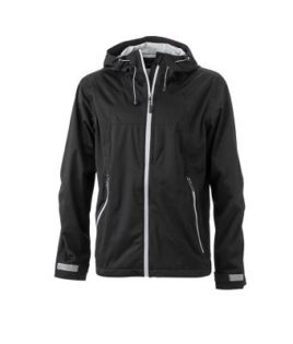 Mens Outdoor Jacket - wasserdampfdurchlässig5.000 g/m²/24h