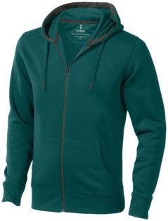 Arora Pullover - waldgrün