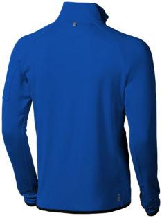 Mani Power Fleece Jacke - Rückenansicht