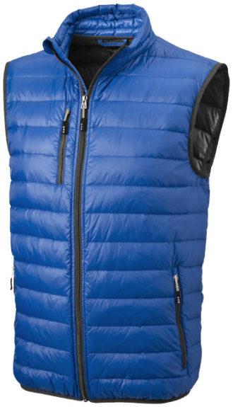 Fairview Leichter Daunen-Bodywarmer - blau