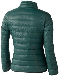 Scotia Leichte Damen Daunenjacke - Rückenansicht