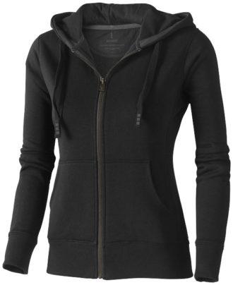 Arora Damen Pullover - schwarz