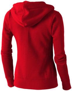 Arora Damen Pullover - Rückenansicht