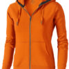 Arora Damen Pullover - orange
