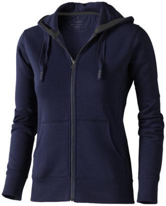 Arora Damen Pullover - navy