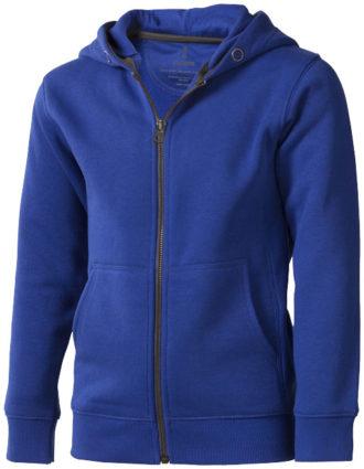 Arora Kinder Pullover ELEVATE - blau