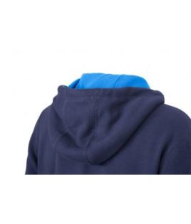 Mens Lifestyle Zip Hoody - Kapuze