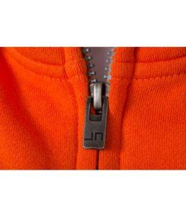 Ladies Lifestyle Zip-Hoody - Reißverschluss
