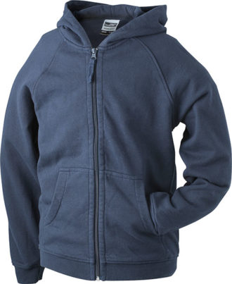 Hooded Jacket Junior