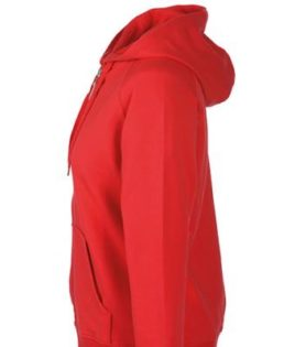 Ladies Hooded Jacket - Detailansicht