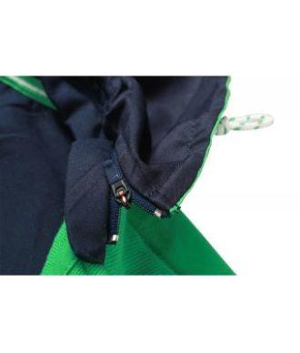 Ladies Hooded Jacket - Kapuze mittelsReißverschluss