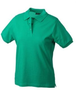 Damen Werbeartikel Poloshirt Classic - irish green