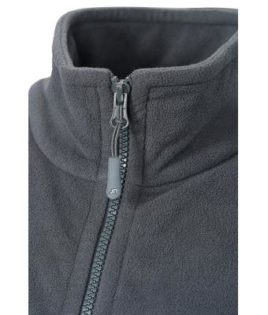Ladies Basic Fleece Jacket - Stehkragen
