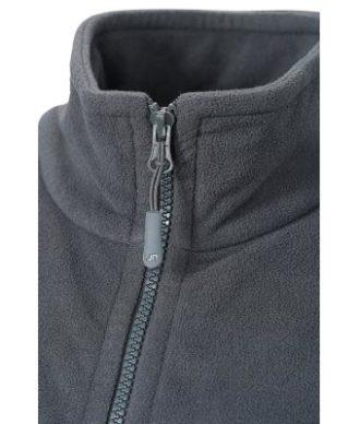 Ladies Basic Fleece Jacket - Stehkragen