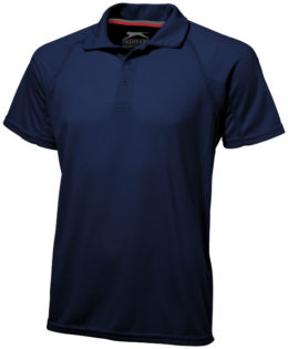 Game Poloshirt - navy