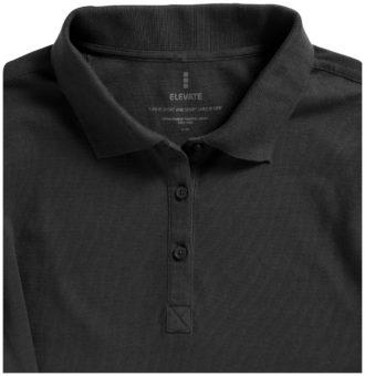 Oakville Damen Poloshirt ELEVATE - Knopfleiste