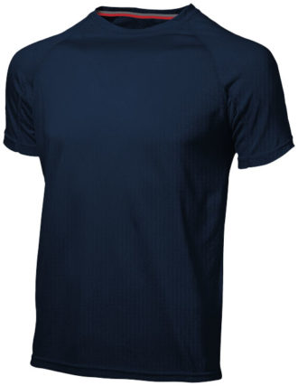 Serve T Shirt Slazenger - navy