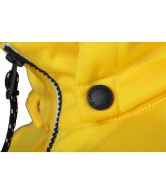 Mens Maritime Jacket - Kapuze abknöpfbar