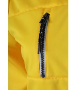 Ladies Maritime Jacket James & Nicholson - Brusttasche