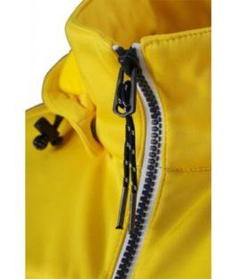 Ladies Maritime Jacket James & Nicholson - mit Stehkragen
