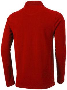 Oakville Poloshirt ELEVATE - Rückenansicht