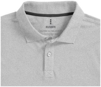 Oakville Poloshirt ELEVATE - 2er Knopfleiste