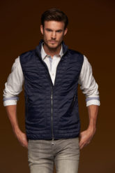 Mens Lightweight Vest James & Nicholson