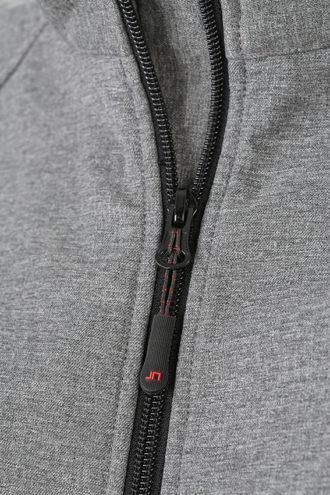 Ladies Softshell Jacket James & Nicholson - Reißverschlüssenicht verschweißt