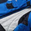 Craftsmen Softshell Jacket James & Nicholson - wärmendesInnenfutter