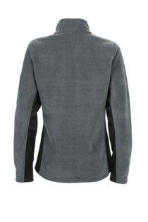 Ladies Workwear Fleece Jacket James & NicholsonLadies Workwear Fleece Jacket James & Nicholson - SoftshelleinsätzeanArme