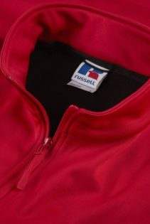 Mens Smart Softshell Jacket Russel - Kadettkragen