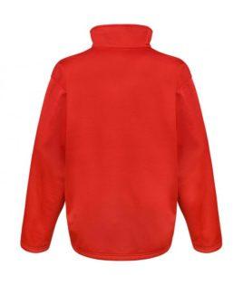 Core Softshell Jacket Result - Rücken