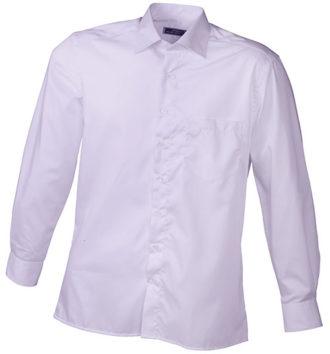 Werbeartikel Business Hemd Shirt longsleeved - lilac