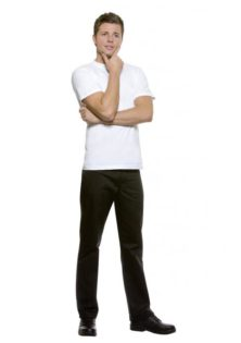 Trousers Manolo KARLOWSKY - schwarz