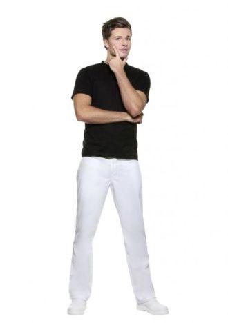 Trousers Manolo KARLOWSKY - weiß
