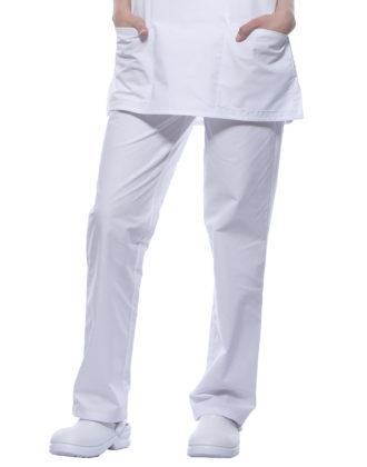 Hosen Luzern Karlowsky - weiß