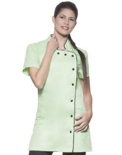 Wellnesskasack Aphrodite Karlowsky - mint