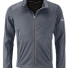 Men's Sports Softshell Jacket James & Nicholson - titan black