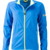 Ladies' Sports Softshell Jacket James & Nicholson