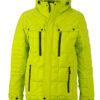 Mens Wintersport Jacket James & Nicholson