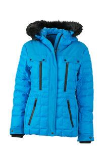 Ladies Wintersport Jacket James & Nicholson