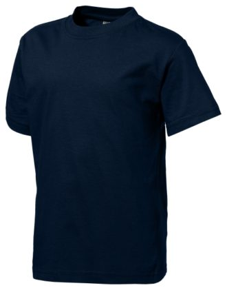 T-Shirt SLAZENGER Kids 150 - navy