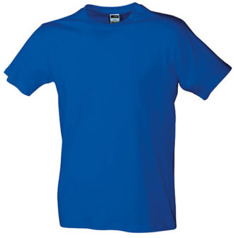 Werbemittel T-Shirt Mens Slim Fit-T